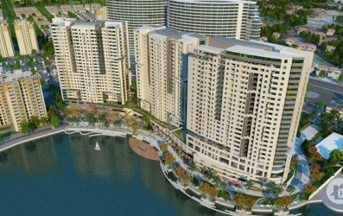 Căn hộ Vũng Tàu 1pn, view biển và hồ chỉ còn duy nhất 1 căn giá 980 triệu