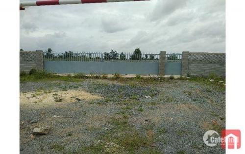 Chính chủ cho thuê 9.000m2 đất ngay trung tâm quận 12