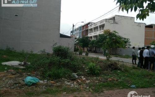 Đất nền gần bến xe Miền Đông mới, Phường Long Bình, Q9. Xây dựng tự do, SHR
