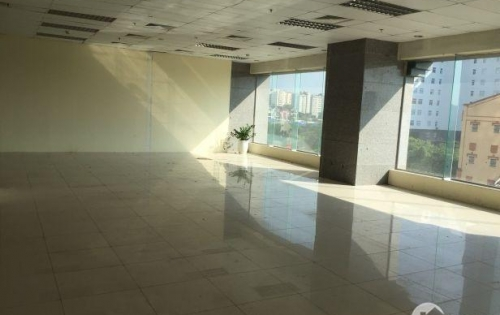 Mặt bằng tầng 1 Nguyễn Trường Tộ Ba Đình 102m2 có Điều hòa