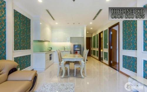 Căn hộ cao cấp 1PN- đầy đủ nội thất-mới decor- tầng trung- view công viên sông- giá 17tr/tháng . LH: 0909800965