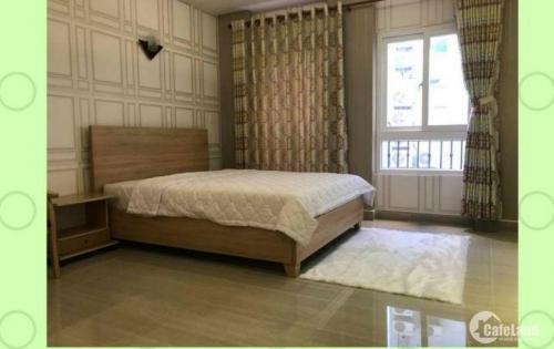 cho thuê căn hộ min- căn hộ dịch vụ 1 PN,39m2 Binh Thanh HCM