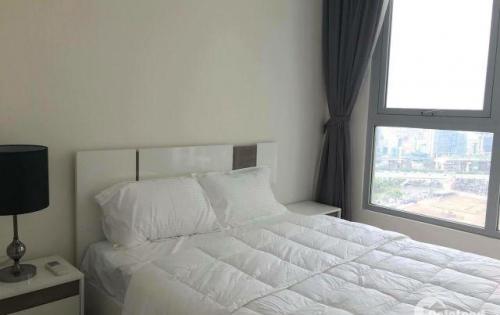 Căn hộ 2 phòng ngủ, diện tích từ 77m2, nội thất đầy đủ cho thuê 21 triệu tại Vinhomes Central Park
