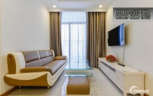 Căn hộ Vinhomes giá tốt- 2PN full nội thất cao cấp- view quận Nhất- tại tòa Landmark 5- giá 22tr/tháng LH: 0909800965