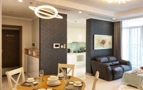 Tìm khách thiện chí thuê NHANH căn hộ 3 PN đầy đủ nội thất, View sông. Nhà ĐẸP – Giá TỐT !