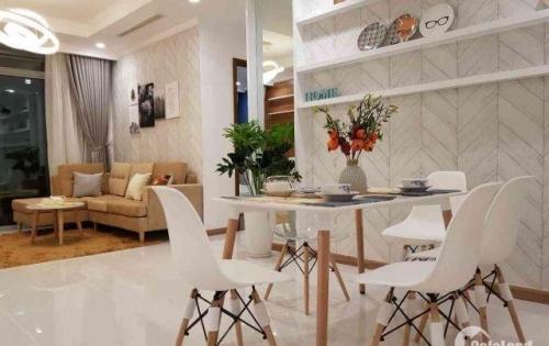 Tìm khách thiện chí thuê căn hộ 3 PN  Vinhomes Central Park nội thất cao cấp, 1200$/ tháng bao phí