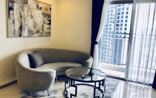 Cho thuê căn hộ Vinhomes 3 PN nội thất HIỆN ĐẠI, View Cầu Sài Gòn. NHÀ ĐẸP - GIÁ TỐT!