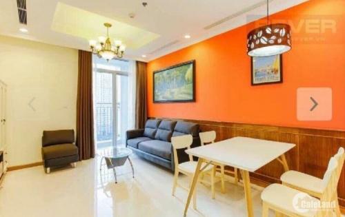 Vinhomes Central Park - Cho thuê căn hộ 2 PN, nội thất HIỆN ĐẠI, 82.4m2, 900$ bao phí