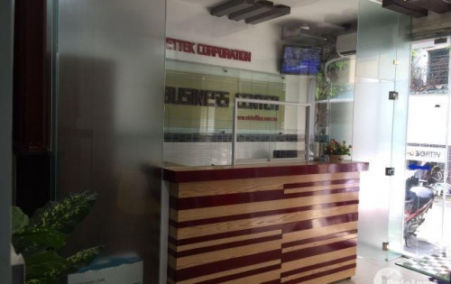 Cho thuê văn phòng ảo tòa nhà văn phòng quận Bình Thạnh gói full các dịch vụ văn phòng 799k/tháng
