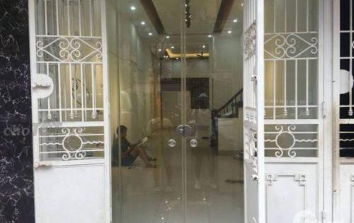 Cho thuê tầng 1 Mạc Thái Tổ - Cầu Giấy
