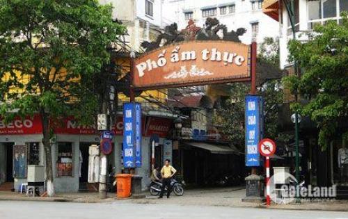 Cho thuê nhà phố Duy Tân 70m x 5T. Kinh doanh mọi lĩnh vực. 60tr/tháng