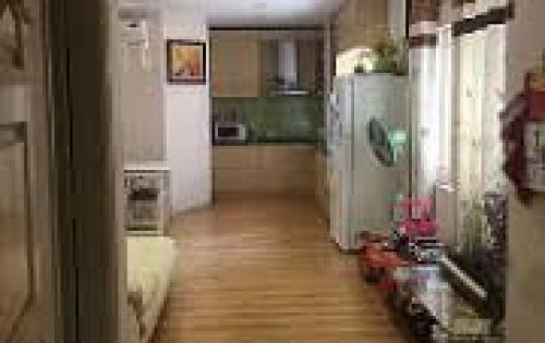 Cho thuê căn hộ 901 Yên Hòa Sunshine Phố Vũ Phạm Hàm dt 110m2, 2pn giá 17 tr/ tháng