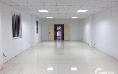Cho thuê nhà Mặt phố Nguyễn Ngọc Vũ,DT 80mx5T,MT 4m,Kinh doanh sầm uất, giá chỉ 7tr/th