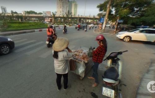 Cho thuê nhà mặt phố Nguyễn Đình Hoàn kinh doanh, Cầu Giấy. 60m2