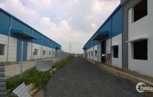 Cho thuê xưởng 995m, 1990m tại khu công nghiệp Nguyên Khê, Đông Anh Hà Nội