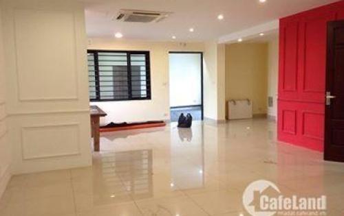 Cần cho thuê gấp văn phòng cực đẹp 110m2 thông sàn phố 20 Phương Mai,Đống Đa