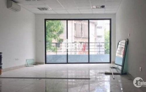 Còn 1 sàn văn phòng thông sàn 60-90m2 mặt phố Xã Đàn,Đống Đa 10tr