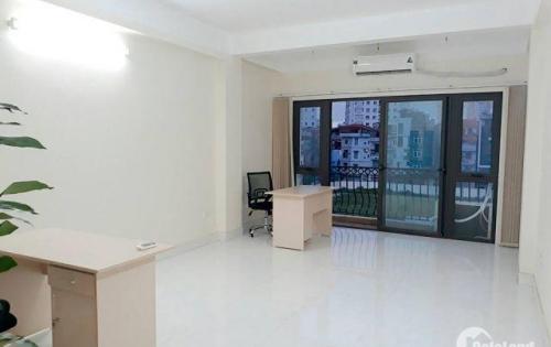 Cần cho thuê văn phòng 110m2 thông sàn phố Phương Mai,Đống Đa giá cực rẻ