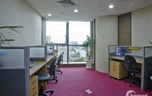 Cần cho thuê văn phòng mặt phố Xã Đàn, Đống Đa, siêu đẹp,DT 100m2, 3 tầng, MT 6.5m