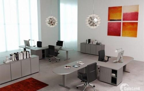 Cho thuê văn phòng diện tích 110m2 tại Nguyễn Khuyến, Đống Đa, Hà Nội, L/h: 0969171380