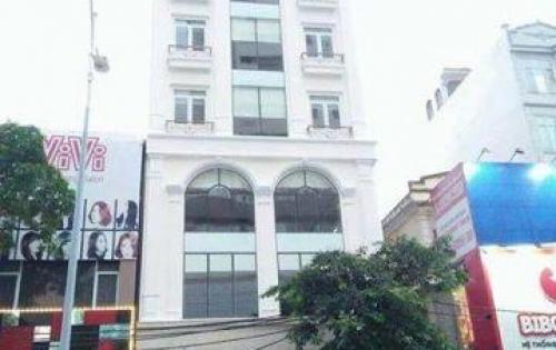 Chính chủ Cho thuê văn phòng Phố Nam Đồng,Đống Đa,80m2 mặt tiền 10m