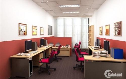 Cho Thuê Văn Phòng Chuyên Nghiệp Tây Sơn Building - Sàn Còn Lại Duy Nhất 70m2 - Giá 10tr