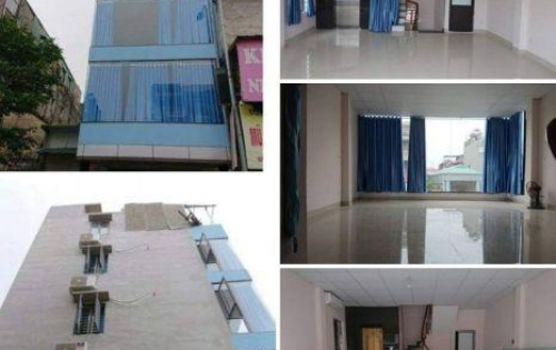 Cho thuê nhà 4 tầng mặt phố Tây Sơn, HN rất thuận lợi cho kinh doanh, giá 55tr