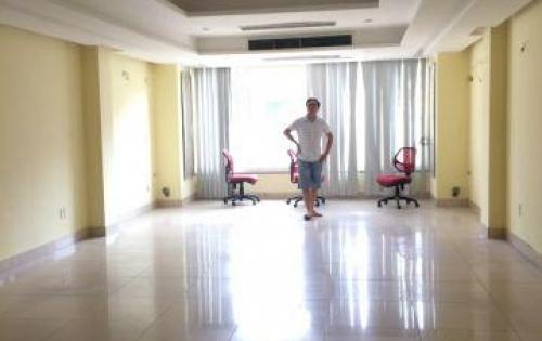 Cho thuê văn phòng mặt phố Nguyễn Lương Bằng diện tích 80m2, 100m2, 150m2 giá thuê chỉ 160 nghìn/m2/tháng