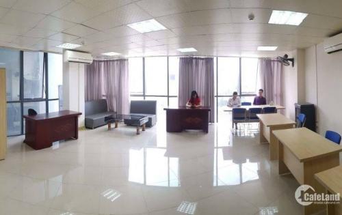 Cho thuê sàn 60-90-150m2 tại T6 làm VP, công ty tại mặt phố Xã Đàn