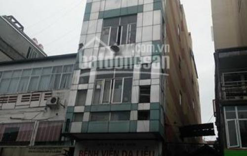 Cho thuê văn phòng chuyên nghiệp ở Nguyễn Khuyến,Q.Đống Đa - giá 9tr/tháng. LH 0901793628