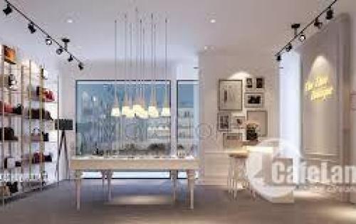 Cho thuê cửa hàng mặt phố Phạm Ngọc Thạch 120m mt 5.5m 2 tầng 60 triệu  0969234638