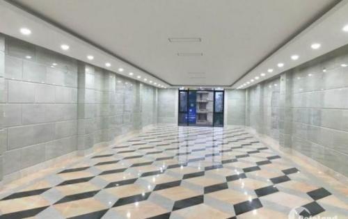 Cho thuê sàn văn phòng 90m2 mặt phố Nam Đồng, quận Đống Đa