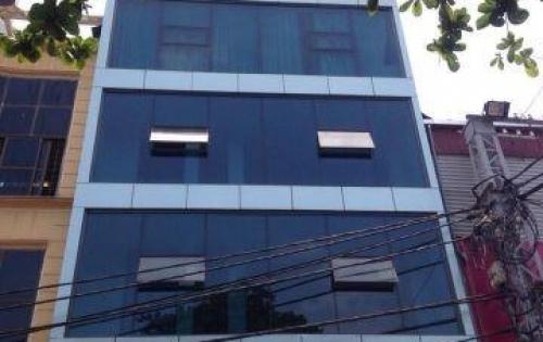 Cho thuê nhà mặt phố Nam Đồng 90m x 5 tầng. 50tr/tháng