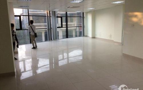 Cho thuê văn phòng - 1 sàn duy nhất 170k/m2 ở Đống Đa