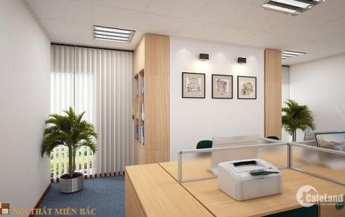 Chính chủ cho thuê văn phòng (đẹp lung linh) ở Phương Mai Đống Đa chỉ 170k/m2