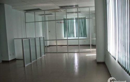 Chính chủ cần cho thuê sàn văn phòng tầng 6 90m2 giá 16tr  mặt phố Phương Mai