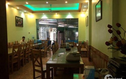 Cho thuê cửa hàng kinh doanh nhất nhì Ngô Xuân Quảng, DT 60m2. Nên xem ngay.