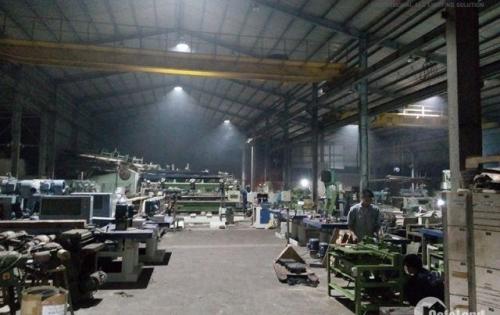Cho thuê xưởng Gia Lâm, Hà Nội, LH 01689090120.