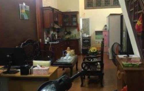 Cho thuê nhà nguyên căn phố Trần Đăng Ninh