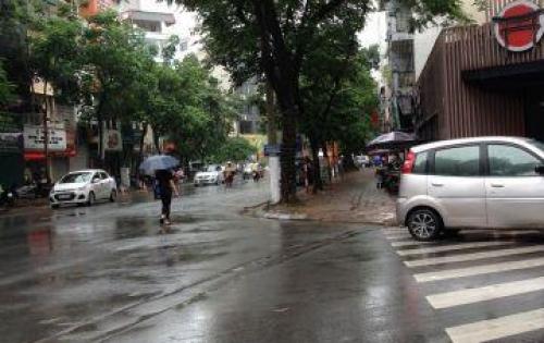 Cho thuê nhà mặt phố Văn Quán, Hà Đông.