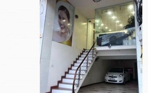 Tòa nhà cho thuê Kim Ngưu-HBT ,DT 72