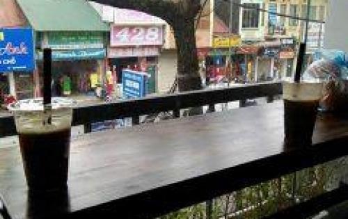 Cho thuê nhà 3 tầng phố Bạch Mai