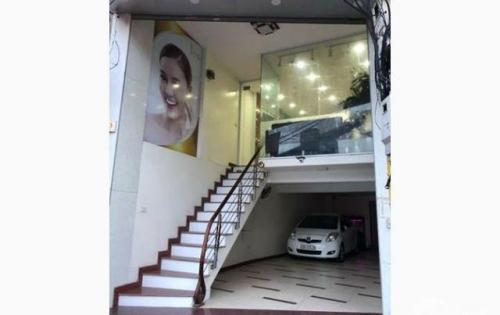 Cho thuê nhà 7 tầng mặt phố Kim Ngưu HN tiện kinh doanh, văn phòng, giá 60tr