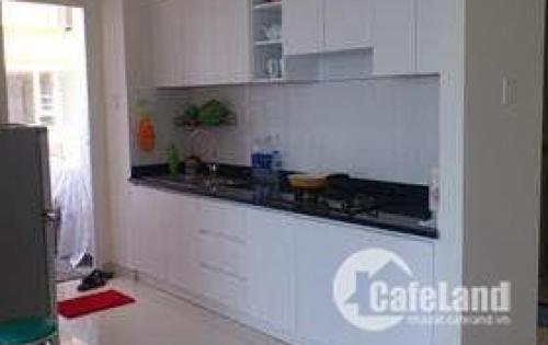 Cho thuê căn hộ Khang Nam, dọn vào ở ngay, 69m2, 2PN, 2 WC, full nội thất