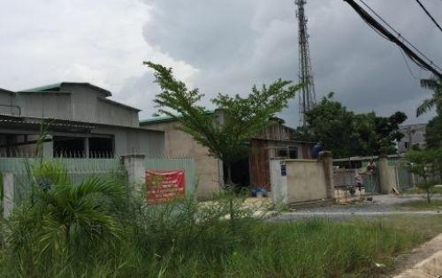 Cho thuê Nhà Xưởng 1.200 m2  Đào Sư Tích – Nhà Bè