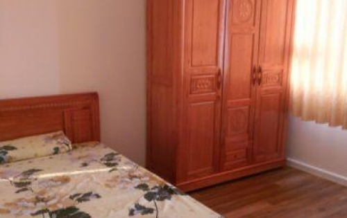 Tôi cần cho thuê CH 2 phòng ngủ tại block Park Primer đầy đủ nội thất - Khu CH The Park Residence
