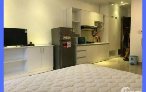 CẢNH BÁO : Cho thuê căn hộ mini/căn hộ DỊCH VỤ FULL NỘI THẤT 35M2,Q1 HCM