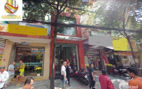 Cho thuê nhà MT Cống Quỳnh Q1,DT: 4mx22m,2 Lầu,Giá: 85 Triệu