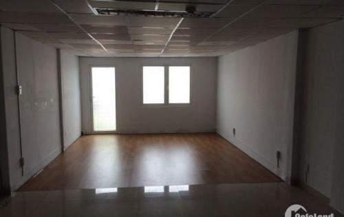 Văn phòng cho thuê 60m2 giá 20tr/tháng Điện Biên Phủ, P.Đa Kao, Quận 1.