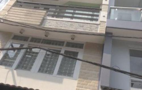 Chính chủ cho thuê nhà nguyên căn mặt tiền đường Cao Thắng,Q10